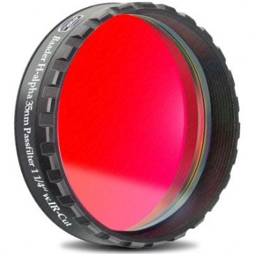 Baader Planetarium H-Alpha 35nm CCD Narrowband-Filter 31.7mm